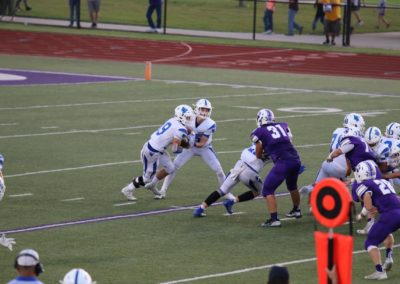 Windthorst High School Football Team